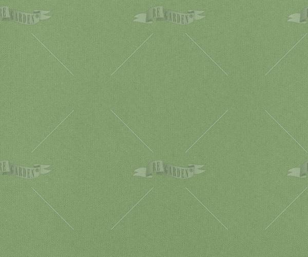 Pillow rettangolare Verde Salvia - 2